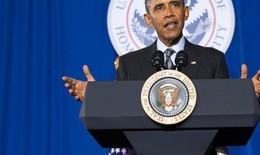 Tổng thống Mỹ chúc Tết Ất Mùi
