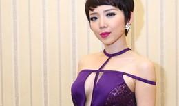 """Sao Việt """"bỏ qua"""" nội y mà vẫn đẹp tinh tế"""