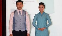 """Hoa hậu Ngọc Hân hứng """"bão"""" vì bênh nhà thiết kế Minh Hạnh"""