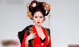 Người đẹp Việt trơ trẽn ăn theo Phạm Băng Băng