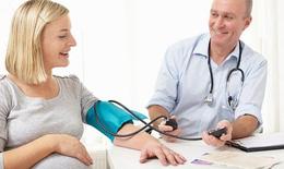 Xử trí tăng huyết áp thai kỳ