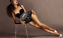Bí quyết giảm 21kg mỡ thừa của người mẫu Nhã Trúc