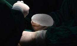 Hành trình nâng ngực đau đớn của người mẫu nội y