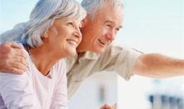Não người 60 tuổi phát triển hơn não thanh niên