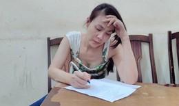 Hà Nội: Hotgirl chuyển giới Hà Phương vừa ra tù đã tiếp tục gây án