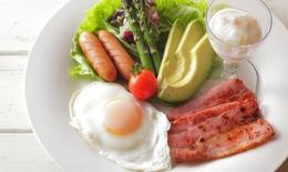 Chế độ ăn kiêng low carb tăng nguy cơ chết sớm