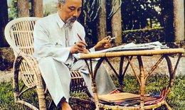 Những bài hát đáng nhớ về Chủ tịch Hồ Chí Minh