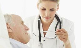 Phát hiện mới về nguy cơ bệnh tim ở người cao tuổi