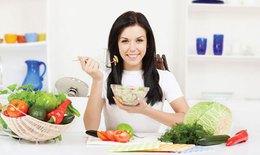 Ăn uống hợp lý, ít bị vôi hóa động mạch
