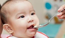 Dinh dưỡng cho trẻ sau cai sữa thế nào?