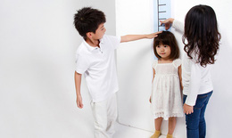 Khám phá các giai đoạn phát triển chiều cao tối ưu của trẻ