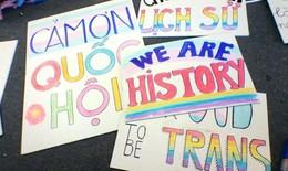 Quốc hội thông qua quyền chuyển giới tại Việt Nam