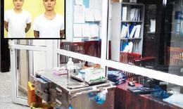Khởi tố, bắt tạm giam nhóm côn đồ hành hung nhân viên y tế