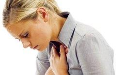 Khó thở, đau ngực: dấu hiệu bệnh tim?