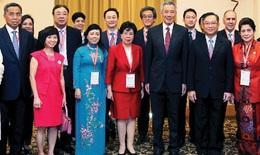 Quốc tế đánh giá cao các chính sách y tế của Việt Nam