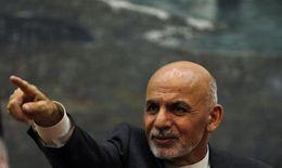 Tổng thống Afghanistan lên án IS vụ đánh bom đẫm máu