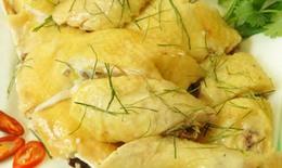 Cách ăn thịt gà gây hại sức khỏe cần loại bỏ