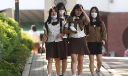 Cuộc sống của người dân Hàn Quốc trong thời dịch MERS-CoV