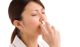 Thuốc xịt mũi trị trầm cảm