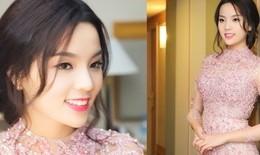 Hoa hậu Kỳ Duyên liên tục thay đổi phong cách