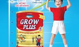"""""""Chìa khóa vàng"""" cho trẻ suy dinh dưỡng thấp còi, giúp trẻ bắt kịp đà tăng trưởng"""