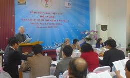Hội nghị lần thứ 4 BCH Tổng Hội Y học Việt Nam mở rộng