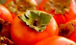 Những điều lưu ý khi ăn quả hồng, quả thị