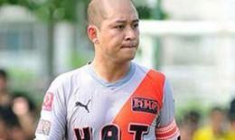 Tuấn Hưng cạo đầu vì U23 Việt Nam thua U23 Thái Lan