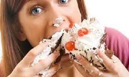 Ăn đồ ngọt nhiều rước bệnh vào người