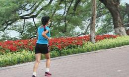 Hóa giải tăng cân ở tuổi mãn kinh