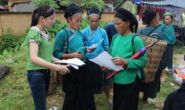 Giảm tình trạng tảo hôn và hôn nhân cận huyết thống tại Hà Giang: Hiệu quả từ một mô hình
