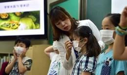 Số ca nhiễm MERS tại Hàn Quốc vẫn tăng nhanh