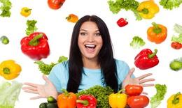Các vitamin và khoáng chất cần cho nữ