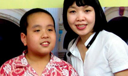 Mẹ thần đồng Đỗ Nhật Nam chia sẻ cách dạy con vào lớp 1