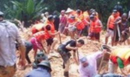 Phải phá đập để cứu dân Quảng Ninh bị nhấn chìm trong nước