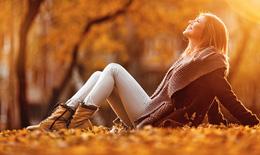 Những trải nghiệm tuyệt vời khi bạn không có người yêu vào mùa thu