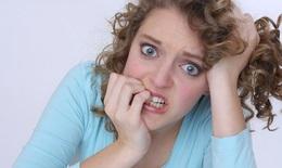 Viêm nhiễm nặng vì thói quen cắn móng tay
