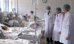 Những người Hàn Quốc tiếp xúc với người đã tử vong ở khu kinh tế Nghi Sơn đều âm tính với MERS-CoV
