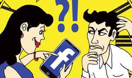 Nghiện Facebook lâu ngày có thể rối loạn tâm thần