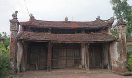 Di sản đình làng Việt còn hay mất?
