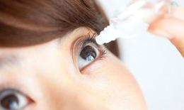 Sắp có thuốc nhỏ mắt chữa bệnh đục thủy tinh thể