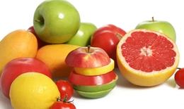 Thực phẩm lợi và hại với người tăng huyết áp, gan nhiễm mỡ