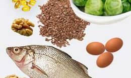 Dinh dưỡng thông minh giảm đau cho người thấp khớp