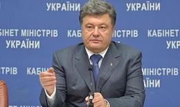 Ukraine kêu gọi hỗ trợ từ phương Tây