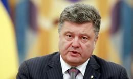 Ðàm phán về Ukraine gay cấn