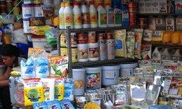 Kiểm tra phụ gia thực phẩm trên diện rộng