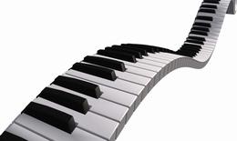Góc thư giãn: Đàn piano cũ