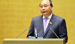 Cử tri bất bình trước việc Trung Quốc xây dựng công trình trên quần đảo Hoàng Sa và Trường Sa của Việt Nam