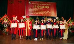 Học viện Y - Dược học Cổ truyền Việt Nam tổ chức Lễ khai giảng năm học mới