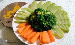 Người loét dạ dày nên ăn gì?